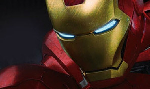 Basketball Iron Man 3