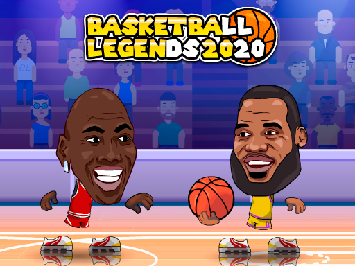 Basketball Legends 2020