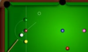 Billiard Blitz 2