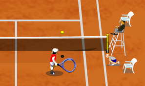 Gamezindia Tennis