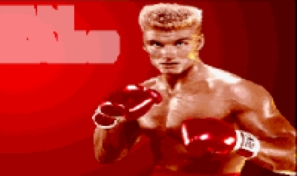Ivan Drago Boxing