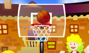 Super Basketball Shots