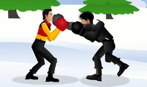 Winter Boxing Two