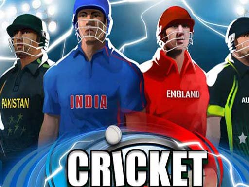 World Cricket Stars